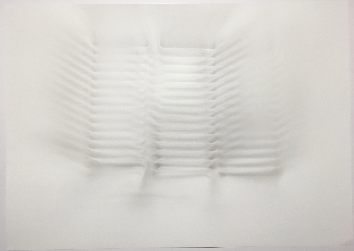 Mikhail Tolmachev - Untitled (ventilation), 2018