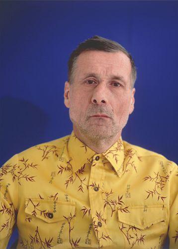 Vaclav Stratil